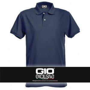 Polo da personalizzare GIO Premium Polo