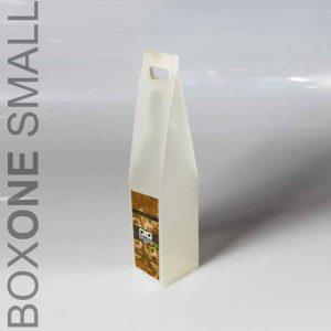 Scatola da personalizzare - BoxOne Small