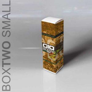 Scatola da personalizzare - BoxTwo Small